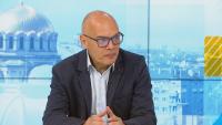"""Тихомир Безлов за цените в мигрантския център в """"Бусманци"""": Това е безобразие"""