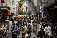 """Над 50% от новите случаи във Франция са с """"Делта"""" варианта"""