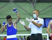 Четирима българи ще атакуват 1/4-финалите на Европейското по бокс в Тбилиси