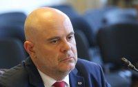 Иван Гешев: Прокуратурата е предприела действия за спазване на закона в изборния ден