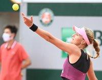Глобиха френска тенисистка на Уимбълдън заради поведението на неин роднина