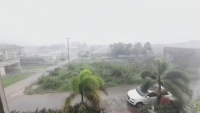 Ураган нанесе щети в Барбадос, в Канада очакват захлаждане