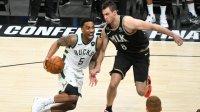 След почти половин век Милуоки Бъкс отново е на финал в НБА