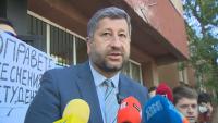 Христо Иванов: Оптимист съм за избирателната активност