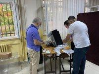 От нашите пратеници в Турция: В 7 ч. отвори първата избирателна секция в Истанбул