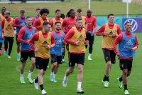 Днес на Евро 2020: Големите фаворити един срещу друг