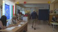 Ниска е избирателната активност на балотажа за кмет на Благоевград