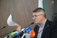 Арх. Влади Калинов за протеста на граждани пред ДНСК: Нямам полезен ход