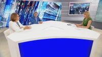 """Проектите в инициативата """"Три морета"""" - коментар на Весела Чернева и Красен Станчев"""