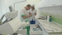 Защо двама млади зъболекари избраха Килифарево пред кариерата в чужбина