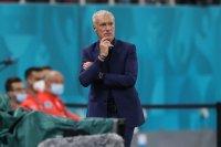 Дидие Дешан ще продължи да води Франция до Катар 2022