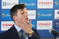 Диксън ще инвестира в други клубове на Балканите, не иска да чува повече за България