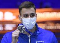 Йосиф Миладинов спечели второ злато от Европейското за юноши