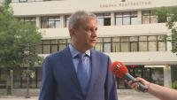 Новозибраният кмет на Благоевград обеща да работи почтено и прозрачно