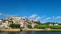 Екип на БНТ в скритото сърце на Португалия - Коимбра