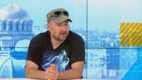 """Стефан Вълдобрев и """"Обичайните заподозрени"""" с нов албум"""