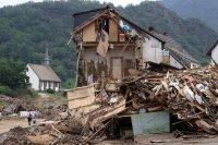 Германия и Белгия отдават почит на жертвите на наводненията