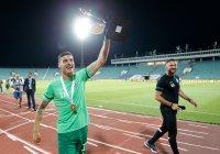 Кирил Десподов: Не разбирам защо феновете на ЦСКА продължават с освиркванията