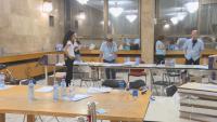Около 40% е избирателната активност в Благоевград, водеща партия е ГЕРБ-СДС