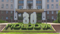 Предсрочни парламентарни избори и в Молдова