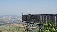 Красотата на България: Гледка към пет планини като на длан (Снимки)