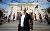 Кой кой е в предложения от Слави Трифонов кабинет?