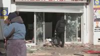 Над 30 са жертвите на безредиците в Южна Африка