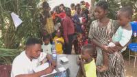 Близо 23 млн. деца не са получили задължителна ваксина заради COVID