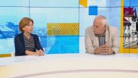 Какъв ще е следващият парламент - коментар на Боряна Димитрова и Андрей Райчев