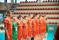 България U17 разби Италия на ЕвроВолей 2021