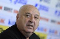 Осъдиха Венци Стефанов за расизъм