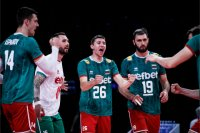Волейболистите ни започват подготовка за ЕвроВолей 2021