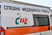 Мъж загина при транспортен инцидент на околовръстното на Пловдив