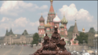 Необичайно горещо лято в Москва