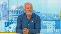 Ген. Спас Спасов: Задачата на пилота Терзиев може да е била на границите на възможностите