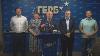 Томислав Дончев, ГЕРБ: Опитите за изчегъртване очевидно са неуспешни