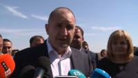 Радев свиква Народното събрание на 21 юли