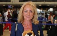 Мария Гроздева пое по олимпийския път към Япония