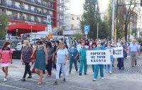 """От """"Пирогов"""" искат да се въведе клинична пътека за лечение на постковид усложнения"""
