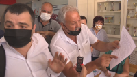 От нашите пратеници в Турция: ЦИК решиха декларации да могат да се попълват извън изборното помещение