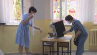 От нашите пратеници в Турция: Ниска избирателна активност в Истанбул