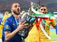 """Бонучи: Скандирането """"Футболът идва у дома"""" мотивира Италия"""