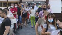 В 4.20 часа приключи отчитането на последния протокол във Варна