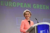ЕК продължава представяне на пакета за климата