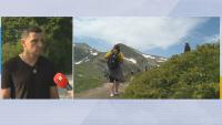 Как да се подготвим за поход в планината през лятото?