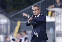 Валдас Дамбраускас: Доволен съм, няма лесни мачове в Шампионска лига