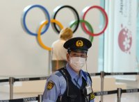 """""""Нежелани нашественици"""" могат да нарушат графика на гребането в Токио"""