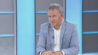 """Д-р Стойчо Кацаров: Директорът на """"Пирогов"""" е уволнен заради извършени нарушения"""