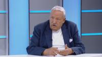 Гарелов: Проектокабинетът на Слави Трифонов определено е добър