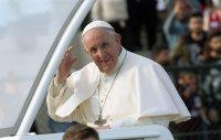 Папа Франциск се върна във Ватикана (Снимки)